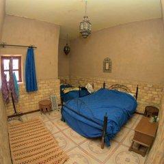 Отель Haven La Chance Desert Hotel Марокко, Мерзуга - отзывы, цены и фото номеров - забронировать отель Haven La Chance Desert Hotel онлайн комната для гостей фото 2