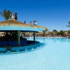 Отель Fiesta Beach Djerba - All Inclusive Тунис, Мидун - 2 отзыва об отеле, цены и фото номеров - забронировать отель Fiesta Beach Djerba - All Inclusive онлайн с домашними животными