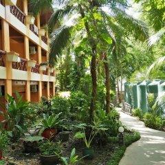 Отель Anyavee Ban Ao Nang Resort фото 17