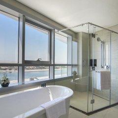 Отель Pearl Rotana Capital Centre ванная