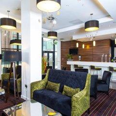 Отель Hampton by Hilton Liverpool City Center интерьер отеля фото 2