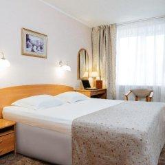 Гостиница Полюстрово 3* Стандартный номер с двуспальной кроватью фото 3