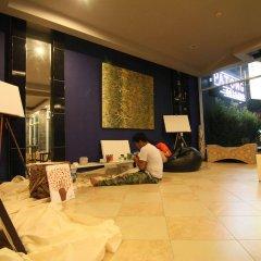 Patong Gallery Hotel интерьер отеля фото 2
