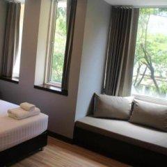 Отель YWCA International House Bangkok фото 12