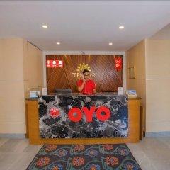 Отель OYO 244 Tensar hotel Непал, Катманду - отзывы, цены и фото номеров - забронировать отель OYO 244 Tensar hotel онлайн интерьер отеля