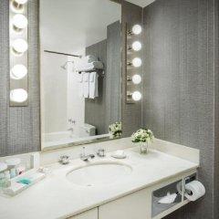 Park Lane Hotel ванная