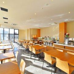 Отель Candeo Hotels Fukuoka Tenjin Фукуока помещение для мероприятий