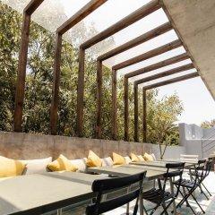 Отель Art Deco & Modern Apt With Rooftop in Condesa! Мехико фото 7