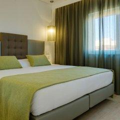 Отель 3HB Falésia Garden комната для гостей