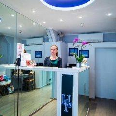 Отель Paradis Франция, Ницца - отзывы, цены и фото номеров - забронировать отель Paradis онлайн фото 6