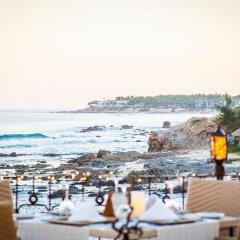 Отель Cabo Surf Hotel & Spa Мексика, Сан-Хосе-дель-Кабо - отзывы, цены и фото номеров - забронировать отель Cabo Surf Hotel & Spa онлайн пляж