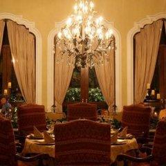 Отель Hilton Guatemala City сауна