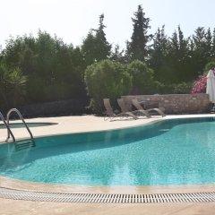 Mehmet Ali Aga Konagi Турция, Датча - отзывы, цены и фото номеров - забронировать отель Mehmet Ali Aga Konagi онлайн бассейн фото 2