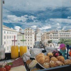 Отель Argentina Style View Рим в номере фото 2