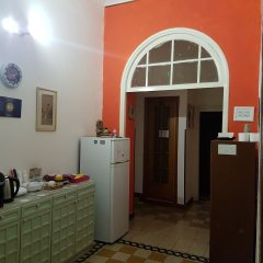 Отель Guesthouse Ava Рим в номере