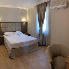 Moonshine Hotel & Suites комната для гостей