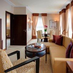 Steigenberger Hotel de Saxe комната для гостей