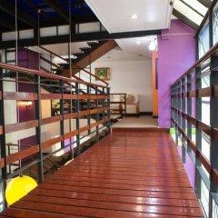 Отель ZEN Rooms Basic Phra Athit Таиланд, Бангкок - отзывы, цены и фото номеров - забронировать отель ZEN Rooms Basic Phra Athit онлайн интерьер отеля фото 3