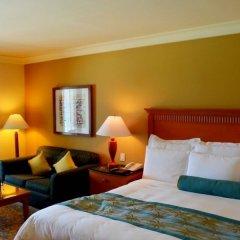 Отель JW Marriott Cancun Resort & Spa Мексика, Канкун - 8 отзывов об отеле, цены и фото номеров - забронировать отель JW Marriott Cancun Resort & Spa онлайн удобства в номере фото 2