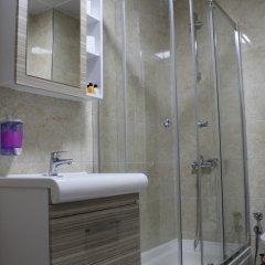 Skyport Istanbul Hotel ванная