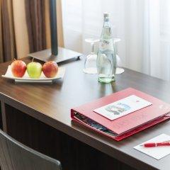 AZIMUT Hotel Munich в номере фото 2