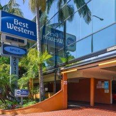 Отель Best Western Hollywood Plaza Inn США, Лос-Анджелес - отзывы, цены и фото номеров - забронировать отель Best Western Hollywood Plaza Inn онлайн городской автобус