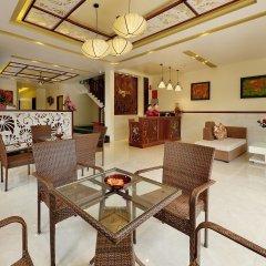 Отель Hoi An Ivy Hotel Вьетнам, Хойан - отзывы, цены и фото номеров - забронировать отель Hoi An Ivy Hotel онлайн интерьер отеля фото 3