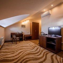 Гостиница Бурлак в Рыбинске отзывы, цены и фото номеров - забронировать гостиницу Бурлак онлайн Рыбинск удобства в номере фото 2