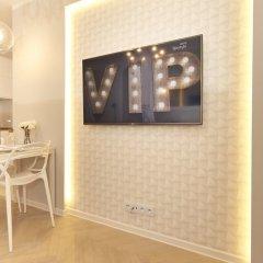 Апартаменты Hello Warsaw Brand New Apartment Варшава в номере фото 2