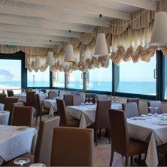 Hotel Il Brigantino Порто Реканати питание