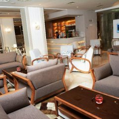 Marigold Hotel in Tunis, Tunisia from 85$, photos, reviews - zenhotels.com hotel bar