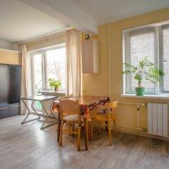 Гостиница Apartamenty Loft78 Zanevsky 39 в Санкт-Петербурге отзывы, цены и фото номеров - забронировать гостиницу Apartamenty Loft78 Zanevsky 39 онлайн Санкт-Петербург комната для гостей фото 2