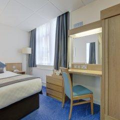 Отель Thistle Barbican Shoreditch комната для гостей фото 3