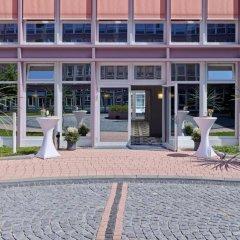 Отель AZIMUT Hotel Munich Германия, Мюнхен - 10 отзывов об отеле, цены и фото номеров - забронировать отель AZIMUT Hotel Munich онлайн фото 3