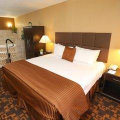 Отель Quality Inn & Suites Denver Stapleton фото 6