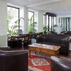 Отель Home Latin интерьер отеля