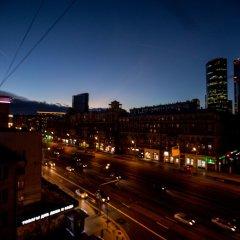 Гостиница ApartExpo on Kutuzovsky 27 в Москве отзывы, цены и фото номеров - забронировать гостиницу ApartExpo on Kutuzovsky 27 онлайн Москва балкон