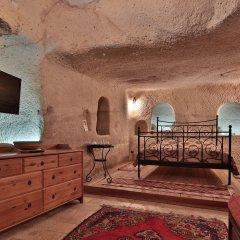 Chelebi Cave House Турция, Гёреме - отзывы, цены и фото номеров - забронировать отель Chelebi Cave House онлайн комната для гостей фото 4