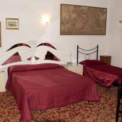 Hotel Chopin Фьюмичино комната для гостей