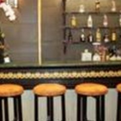 Отель Rainbow Hanoi Ханой гостиничный бар