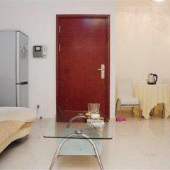 Отель Lanxin Apartment Китай, Шэньчжэнь - отзывы, цены и фото номеров - забронировать отель Lanxin Apartment онлайн сауна