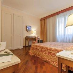 Отель Pitti Palace al Ponte Vecchio Италия, Флоренция - 3 отзыва об отеле, цены и фото номеров - забронировать отель Pitti Palace al Ponte Vecchio онлайн комната для гостей фото 4