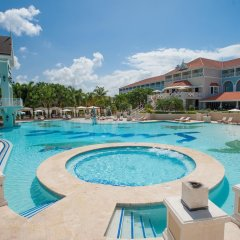 Отель Sandals Ochi Beach Resort All Inclusive Couples Only детские мероприятия