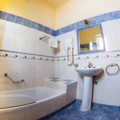 Отель Aparthotel Ulysses Мунксар ванная