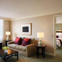 JW Marriott Hotel Seoul комната для гостей фото 4