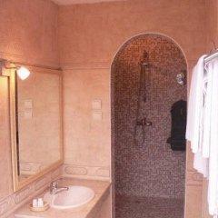 Арт-Отель Дали ванная