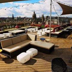 DoubleTree by Hilton Hotel Amsterdam Centraal Station фото 11