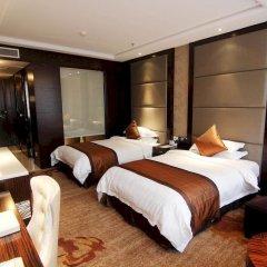 Shanghui International Hotel комната для гостей фото 4