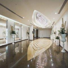 Gold Majesty Hotel Турция, Бурса - отзывы, цены и фото номеров - забронировать отель Gold Majesty Hotel онлайн интерьер отеля фото 2