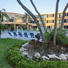 Отель Dolphin Beach Resort